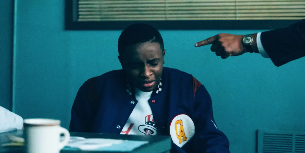 The best true crime dramas based on real life events on Netflix, When They See Us