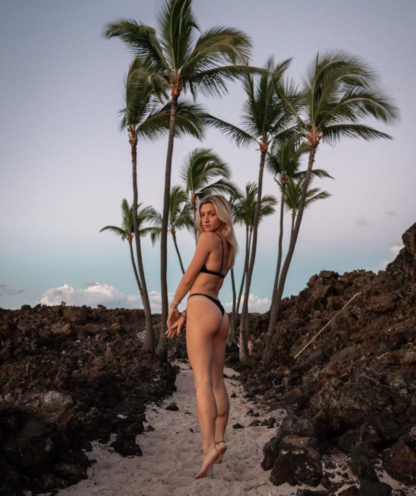 A guide to the best hot girl summer Instagram poses you need this year, beach, bikini
