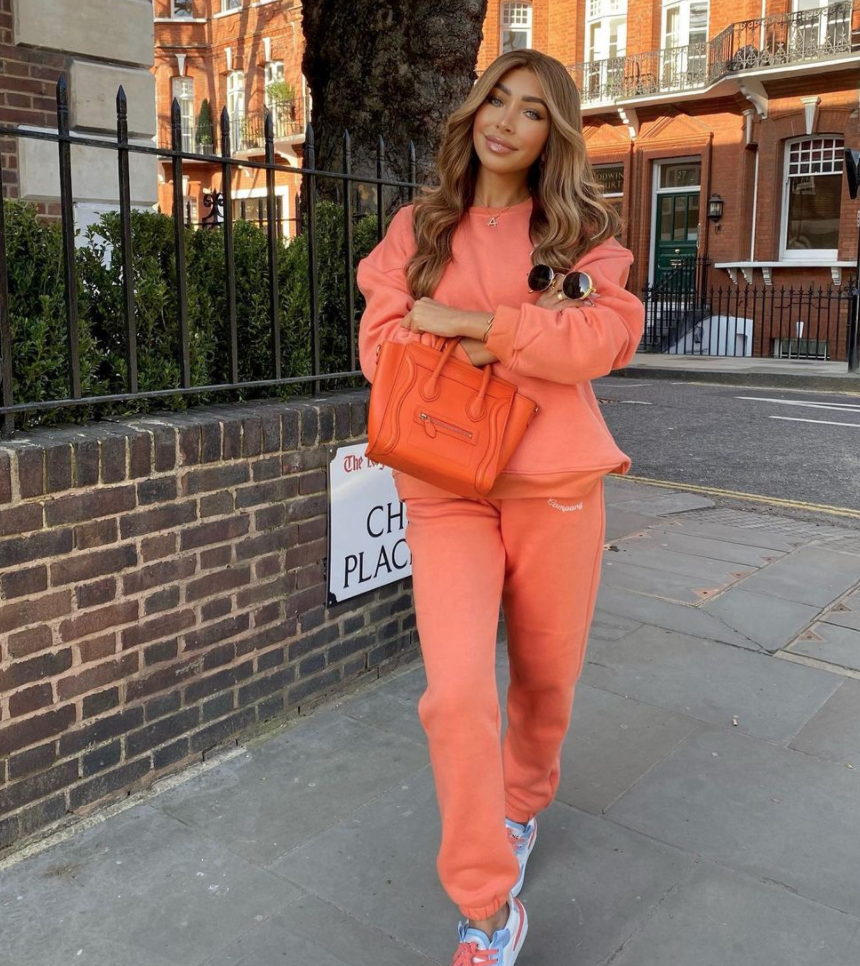 Aimee Rose Frances: One of the girls who is in the rumoured Love Island 2021 contestants list
