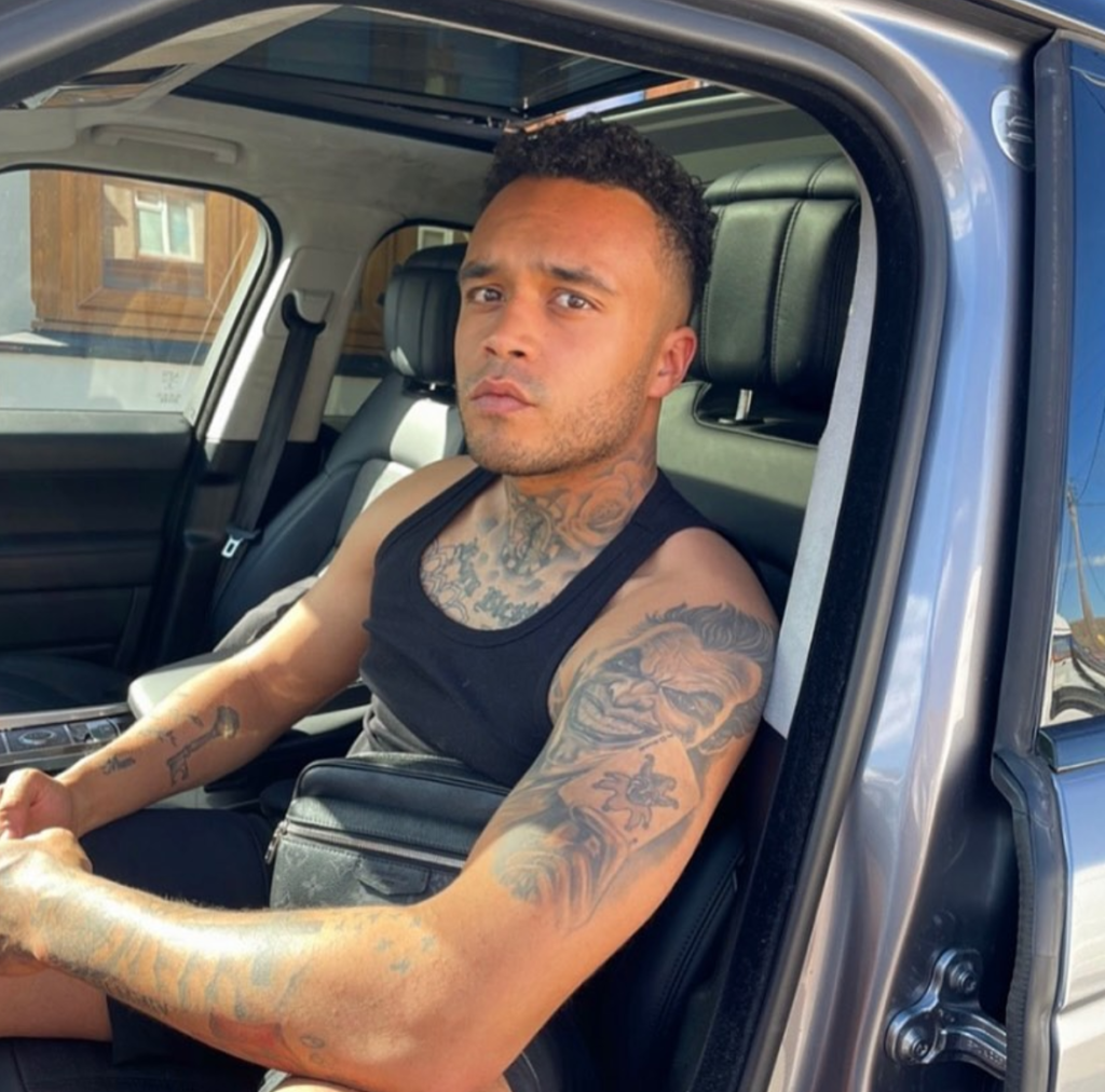 Harley Benn: One of the boys who is on the Love Island 2021 rumoured contestants cast list