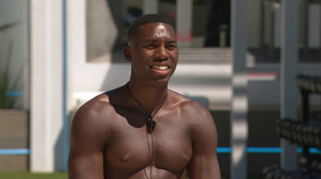 How old is Aaron Francis: The ages of all of the Love Island 2021 Islander cast members