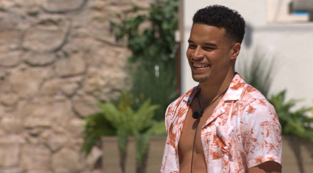 How old is Toby Aromolaran: The ages of all of the Love Island 2021 Islander cast members