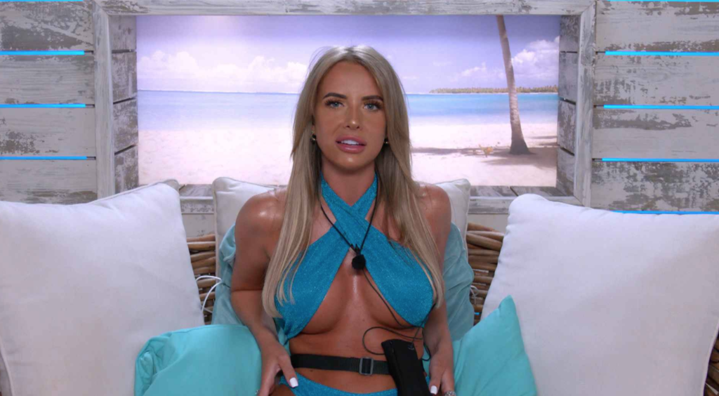 How old is Faye Winter: The ages of all of the Love Island 2021 Islander cast members