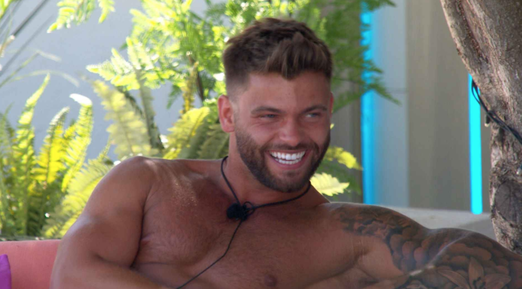 How old is Jake Cornish: The ages of all of the Love Island 2021 Islander cast members