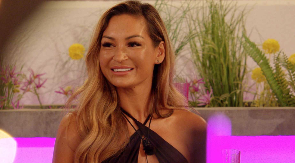 How old is AJ Bunker: The ages of all of the Love Island 2021 Islander cast members