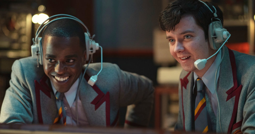 Netflix Sex Education season three release date