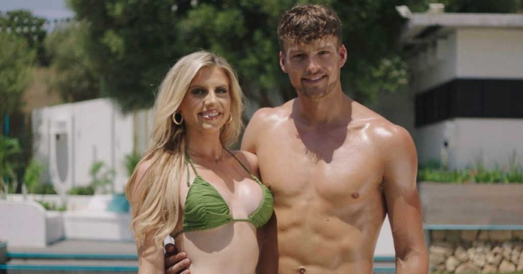 Love Island: A body language expert on which couples will be loyal in Casa Amor, Hugo and Chloe