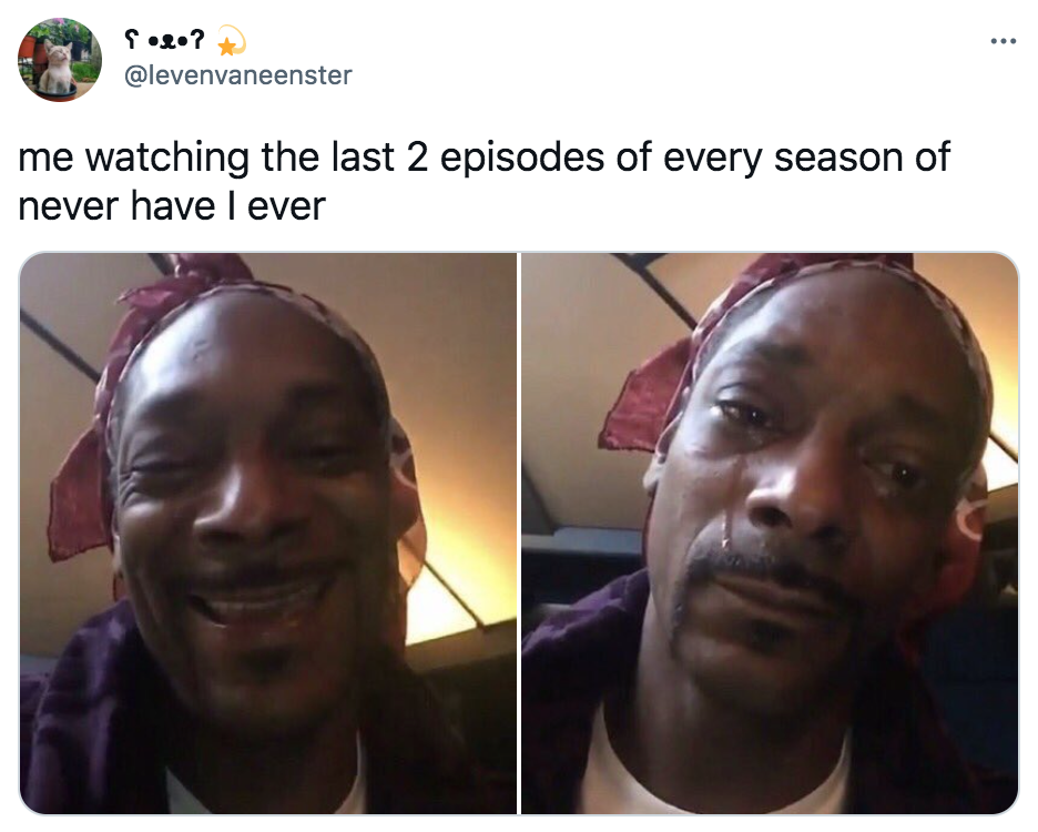 The best memes and reactions about season two of Never Have I Ever on Netflix