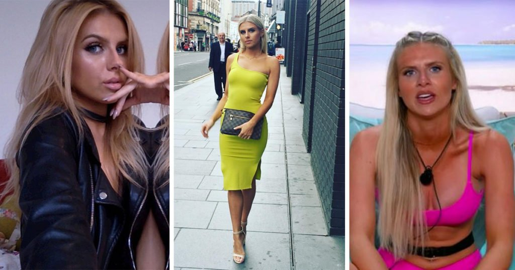 CHloe Burrows: Love Island 2021 cast transformations and what cosmetic surgery and procedures Islanders have had done