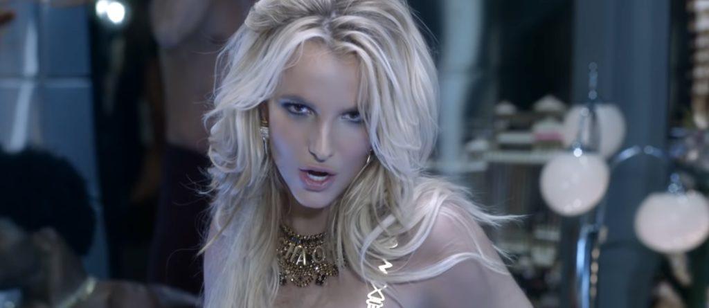 Britney Spears albums ranked
