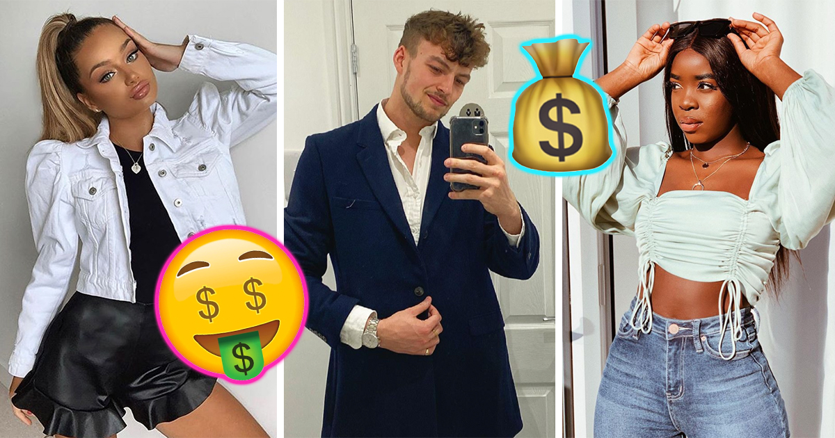 Love Island 2021 wealthy listing: How a lot the forged are predicted to earn a yr after the villa