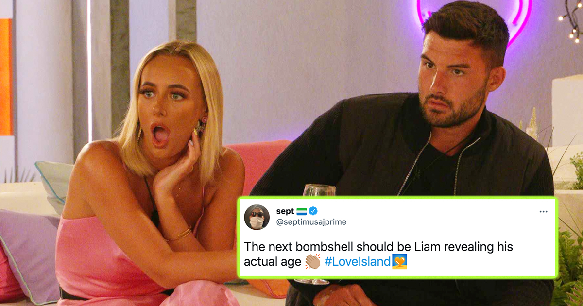 Collect across the fireplace pit and luxuriate in these 39 memes about Love Island 2021 to date