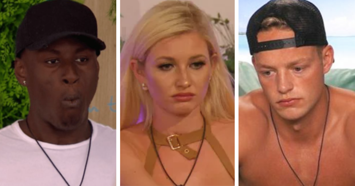 Essentially the most dramatic Love Island exits of all time: Islanders who have been kicked out or walked