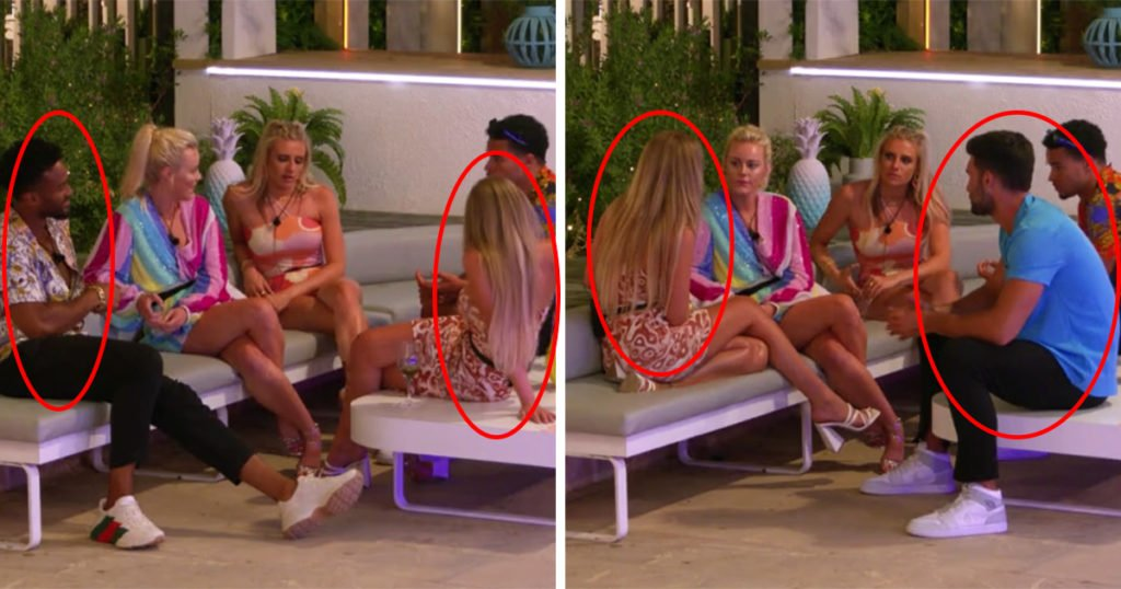 All the evidence that Love Island 2021 has been staged