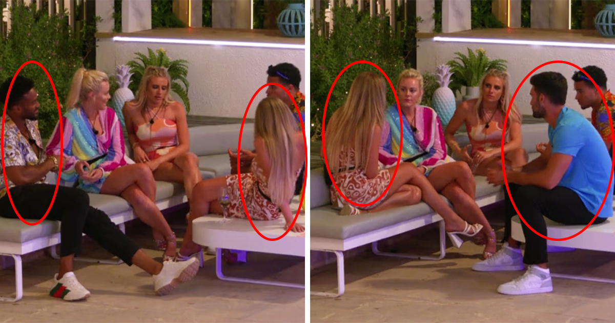 All of the proof to date that Love Island 2021 is staged