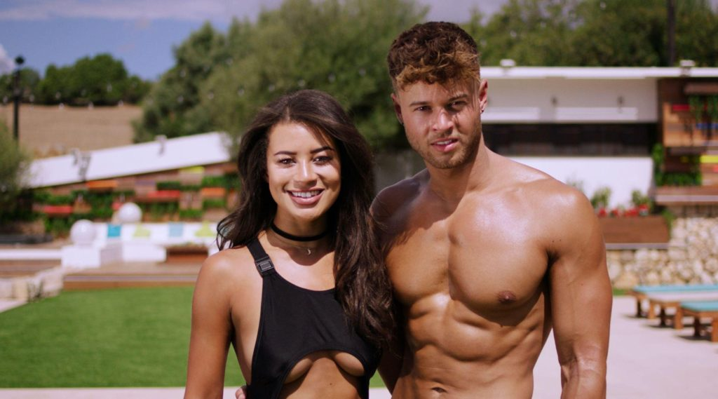All the Love Island couples who met during Casa Amor and stayed together the longest, Montana and Alex
