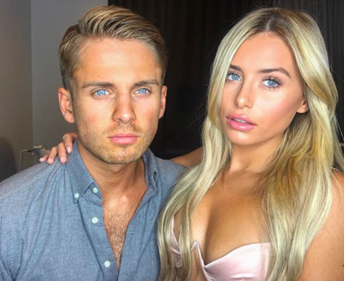 All the Love Island couples who met during Casa Amor and stayed together the longest, Ellie and Charlie