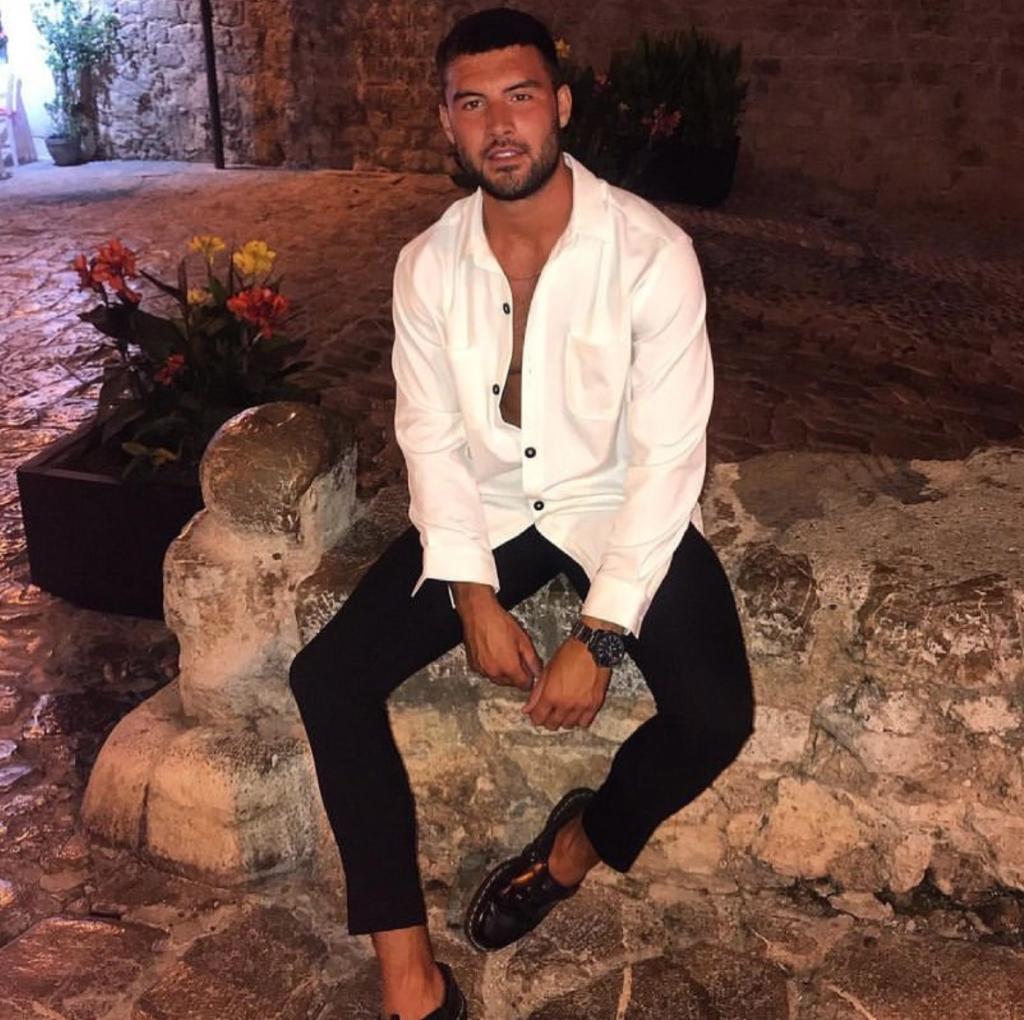 Liam Reardon: The least and most popular Love Island 2021 contestants based on Instagram followers so far