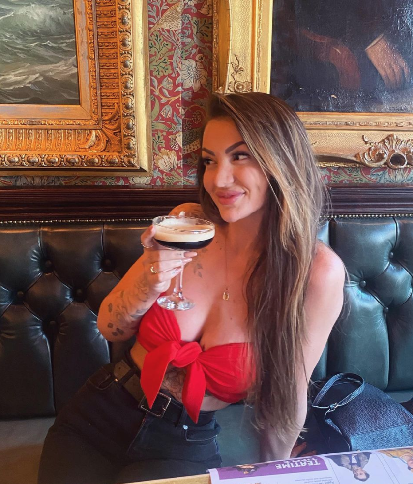 Abigail Rawlings: A full profile of the new Love Island 2021 bombshell including her age, where from, job, Instagram and work as tattoo artist