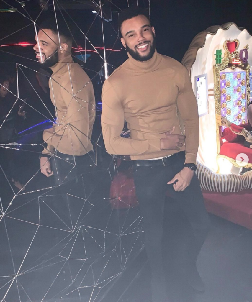 Tyler Cruickshank: Meet the new Love Island 2021 bombshell arrival, his age, job, Instagram and where he is from