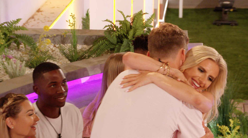 Love Island 2021: Everything dumped Islanders Aaron and Lucinda said in their exit interview after leaving the villa last night