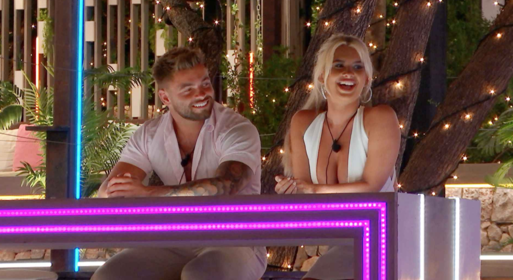 Love Island: A body language expert on which couples will be loyal in Casa Amor, Liberty and Jake