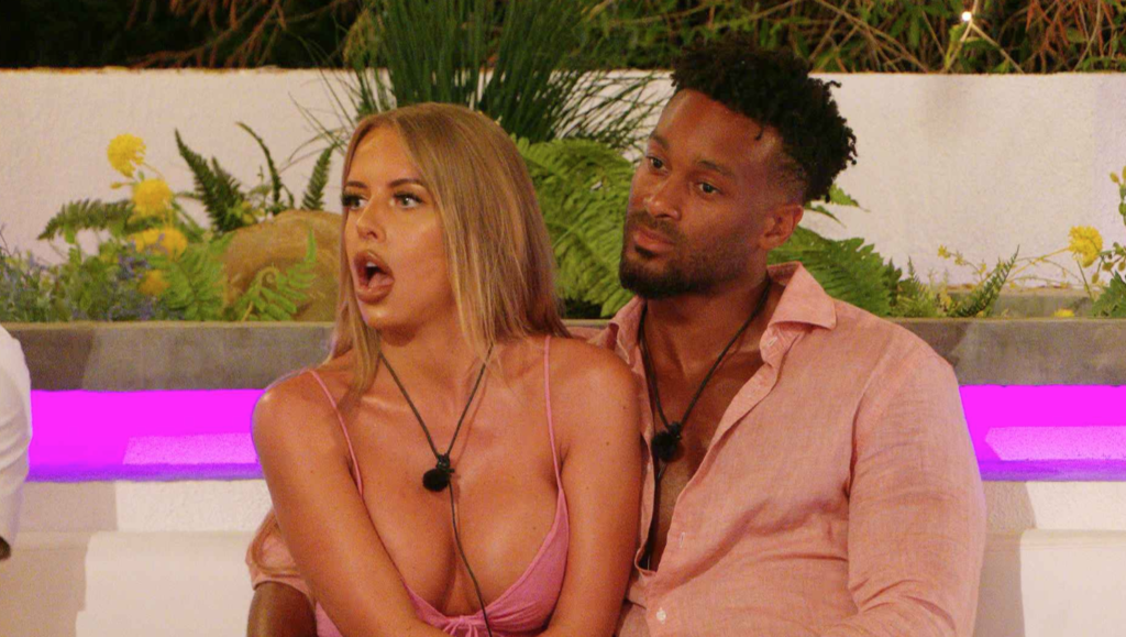 Love Island: A body language expert on which couples will be loyal in Casa Amor, Faye and Teddy