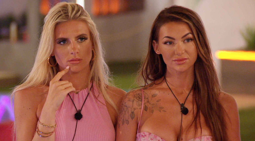 Love Island beauty treatments: When the Islanders have their hair, nails and makeup done by professionals in the villa