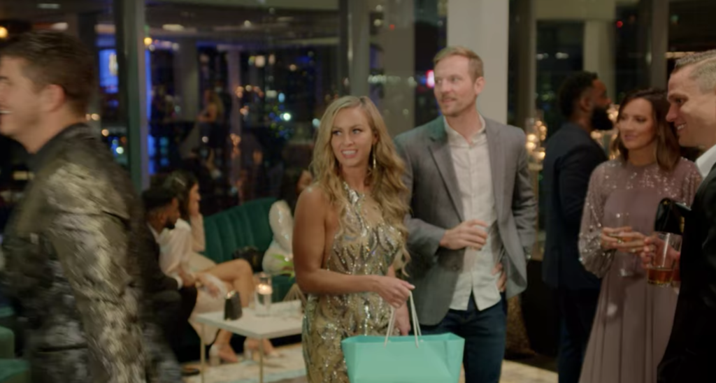 The most shocking moments in Love Is Blind: After the Altar reunion episodes on Netflix