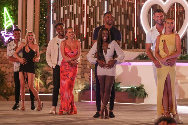 The Love Island 2021 finalists talk about their plans after the villa
