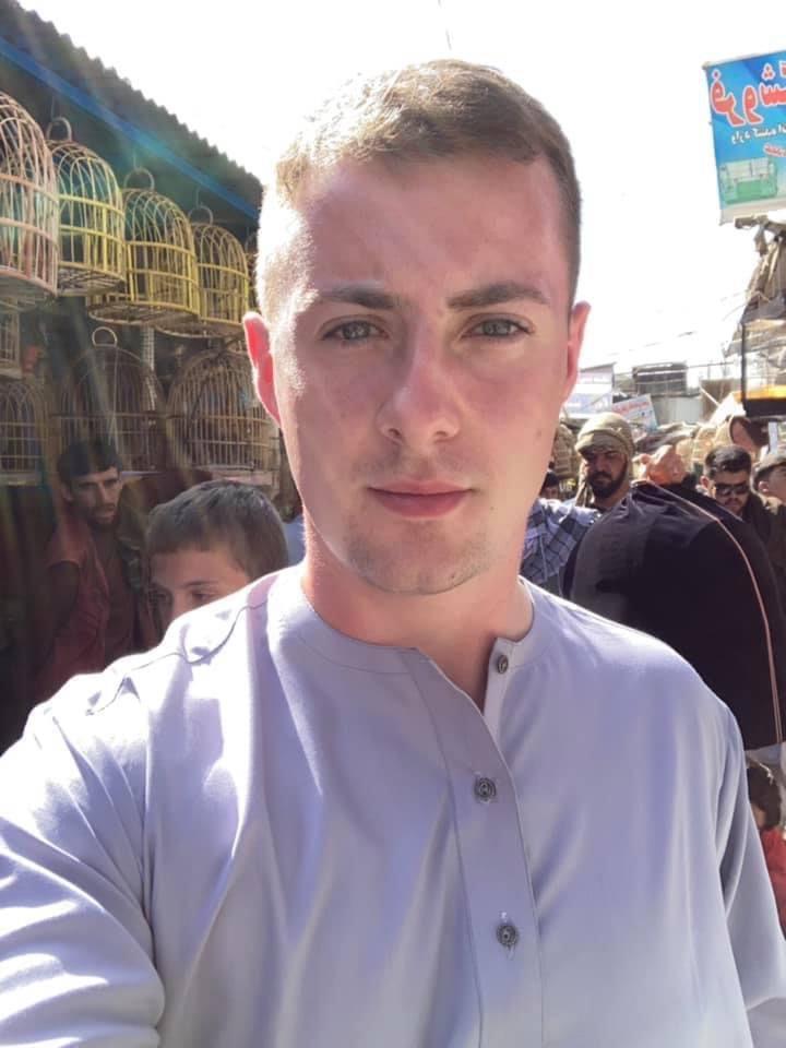 miles-routledge-lord-student-stuck-kabul-afghanistan-loughborough-uni-british