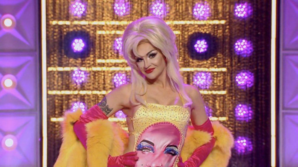 All Stars 6 Kylie