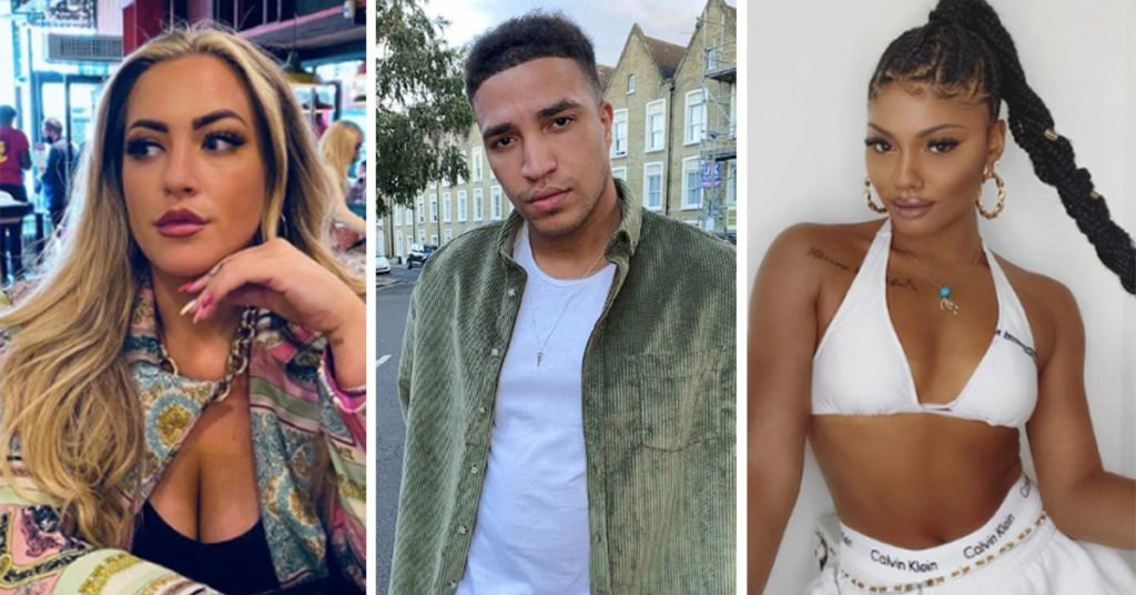 married at first sight uk cast