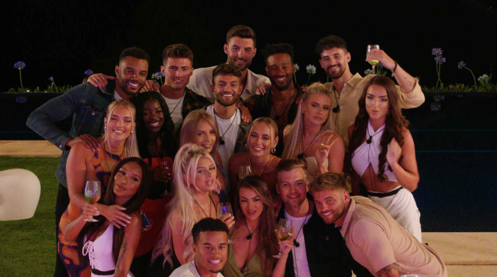 All the latest Love Island 2021 gossip news and updates from the cast and the villa