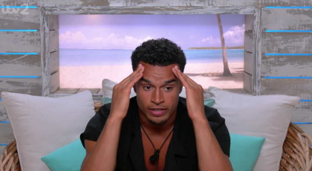 All the latest Love Island 2021 gossip news and updates from the cast and the villa, Toby and Chloe