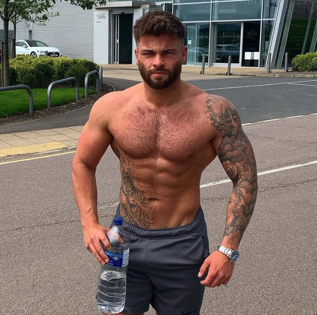 The exes of Love Island 2021 stars and all their previous boyfriends and girlfriends, Jake Cornish