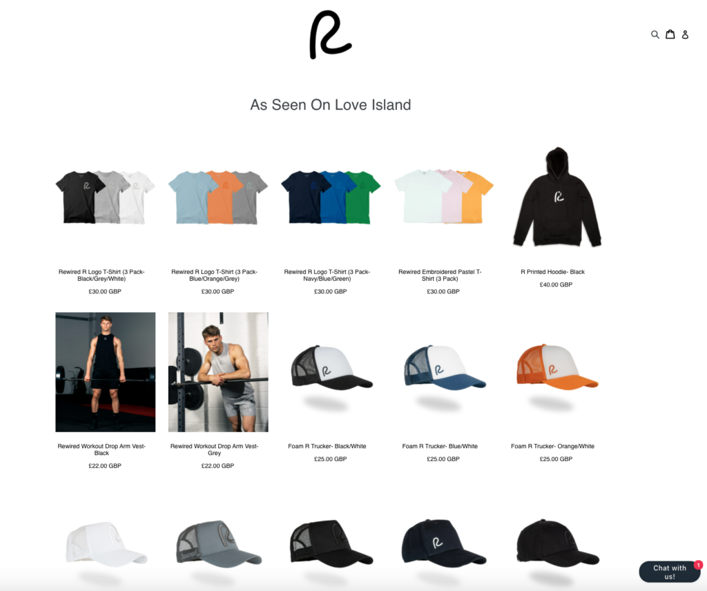 r-brand