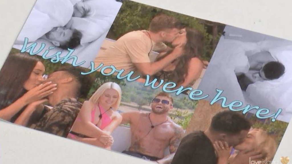 A ranking of Love Island most complained about moments to Ofcom of all time