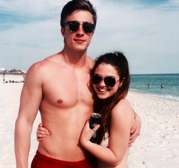 Outer Banks cast love lives and who the stars are dating in real life, Drew Starkey
