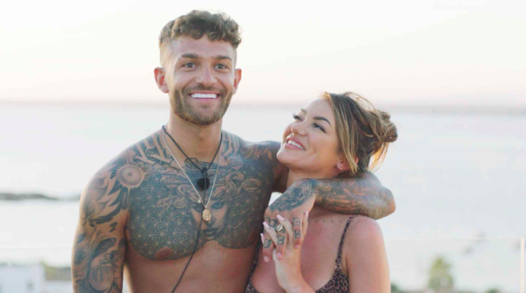 Everything dumped Islanders Dale and Abi had to say about their Love Island 2021 experience after leaving the villa last night