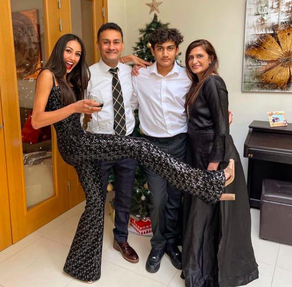 Priya Gopaldas brother: Meet the siblings of the Love Island 2021 cast