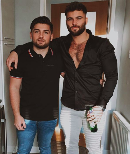 Jake Cornish brother: Meet the siblings of the Love Island 2021 cast