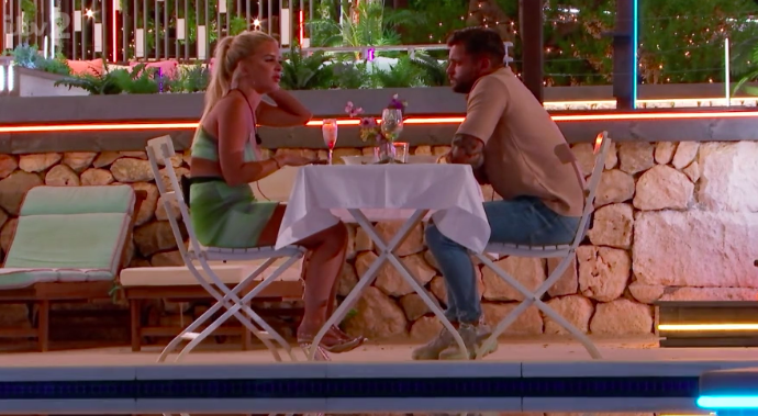 who voted for who in Love Island 2021 vote for least compatible couples in the villa