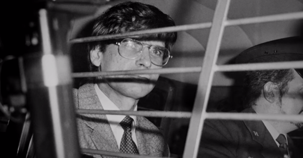 Memories of a Murderer: The Nilsen Tapes, What happened to Dennis Nilsen when he died and his cause of death in prison