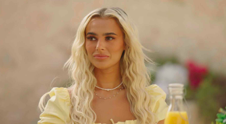 The Love Island reunion show is back for 2021