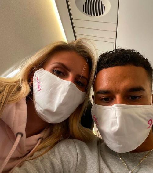 The Love Island 2021 finalists and their first posts back on Instagram after the villa, Chloe and Toby