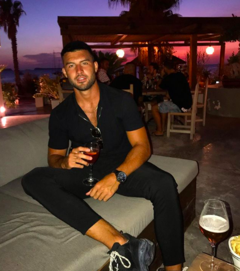 Love Island 2021: Who from the cast has gained the most Instagram followers?