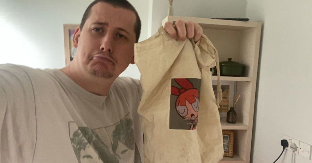 tote bags bad for environment