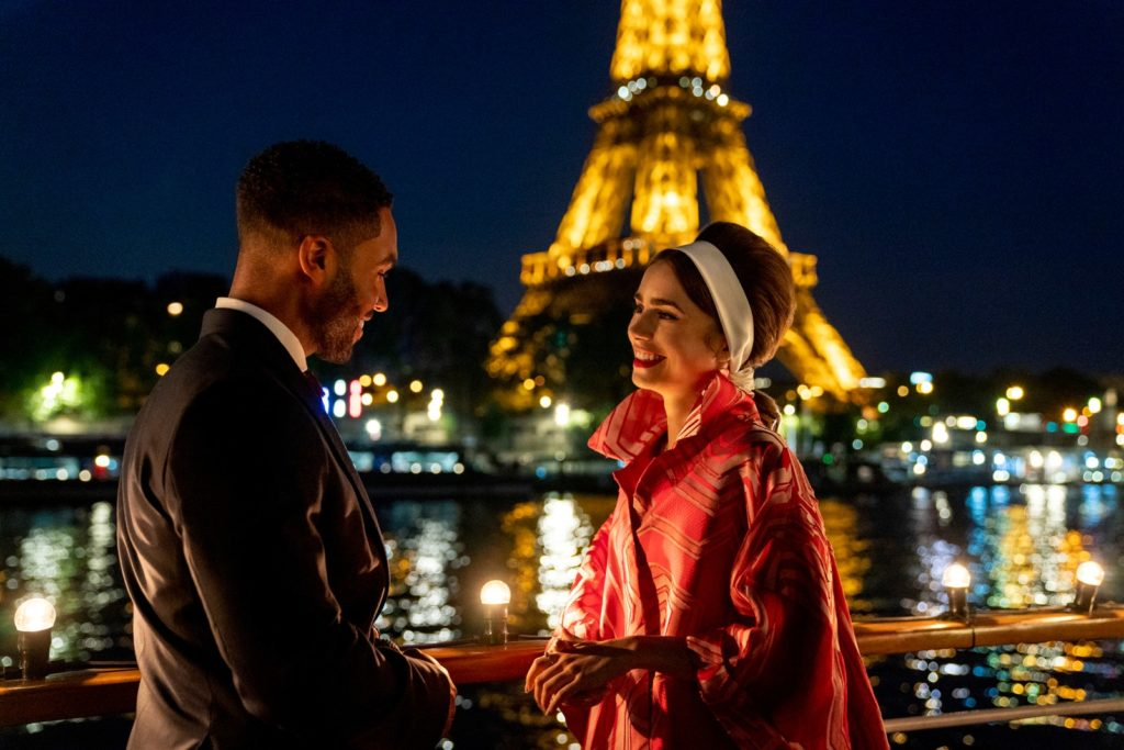 Everything we know about season two of Emily in Paris on Netflix