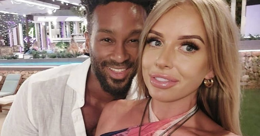 Faye Winter has opened up about the Ofcom complaints that were made about her during her time on Love Island 2021